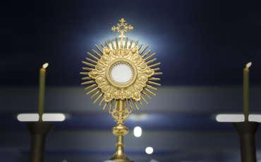 Avviso Adorazione e Confessioni