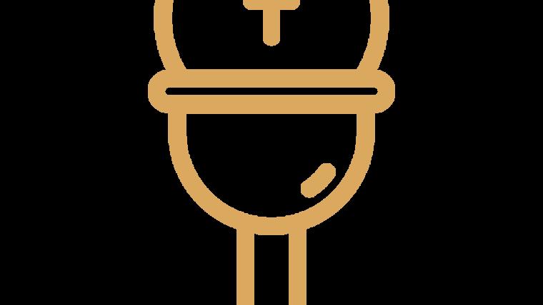 Adorazione eucaristica e confessione
