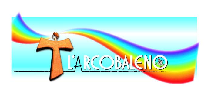 L'Arcobaleno – in distribuzione Sabato 19 e Domenica 20 Dicembre