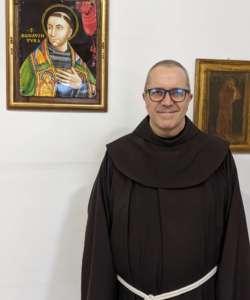 Padre Luigi Recchia