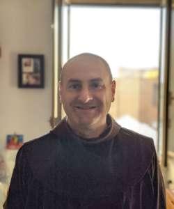 Padre Stefano Marsili
