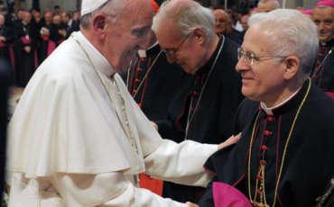 Lettera Pastorale del Vescovo M. Crociata